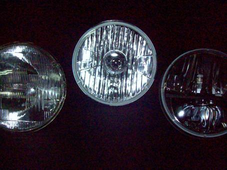 LED Headlights Still the Way to Go?