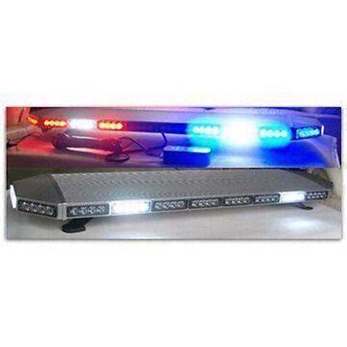 Red&Blue LED Emergency Lightbar