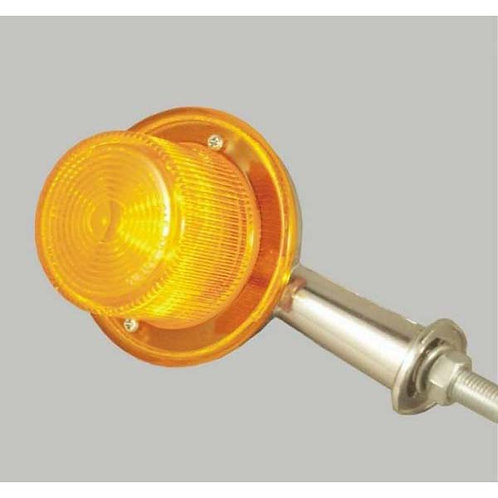 Amber Clearance Marker - 13 Led