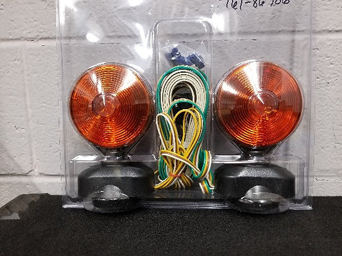 Double Faced Towing Light Kit- Under 80""