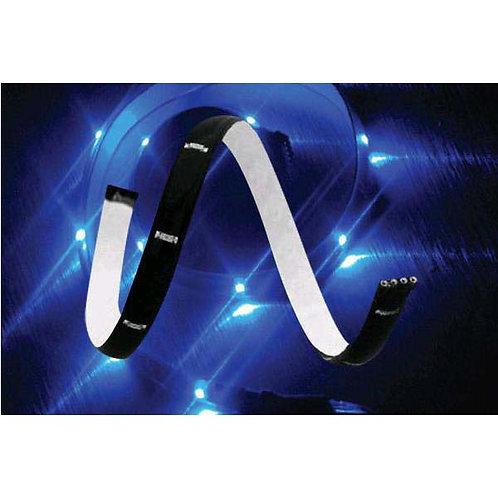 Light Strip - Plasmaglow Lumatape - 1' - Blue LED