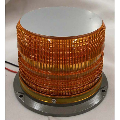 Rotating Amber LED Beacon Light