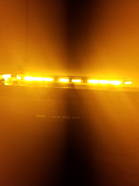 """LED 