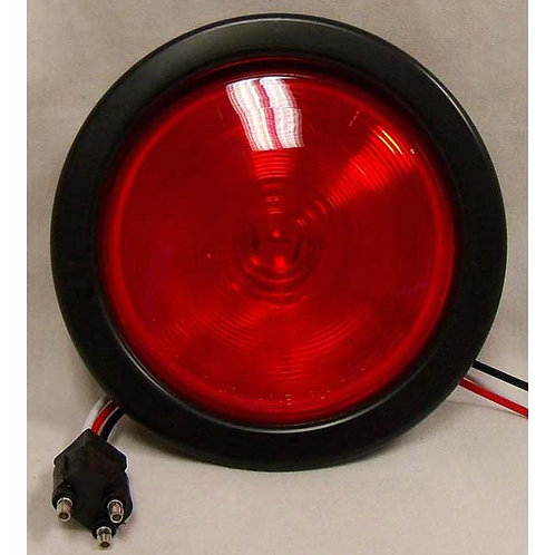"S/T/T - 4"" Round Kit - Red Incandescent"