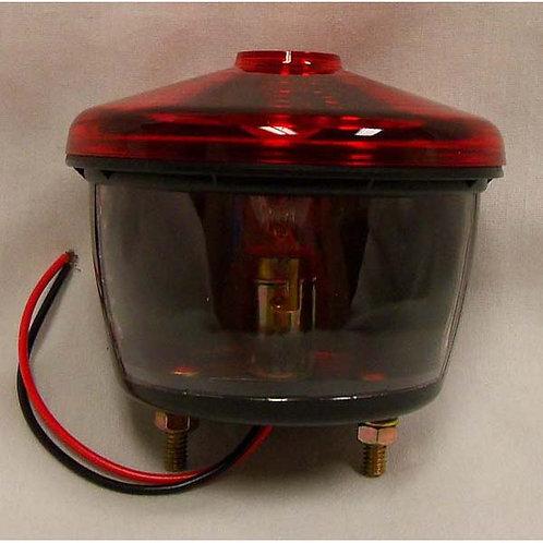 S/T/T - Plastic - License Illuminator - Incandescent