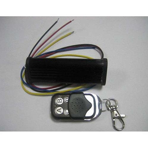 Remote Control - LED