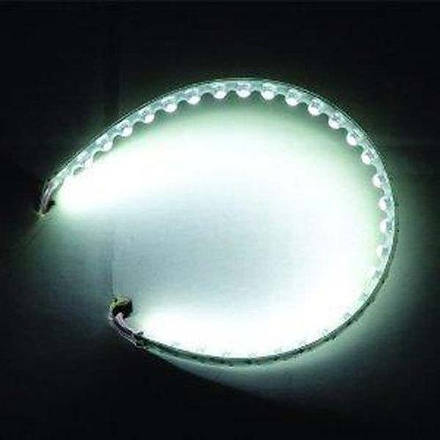 Light Strip - Plasmaglow Lumaflex - 1' - White 30 LED