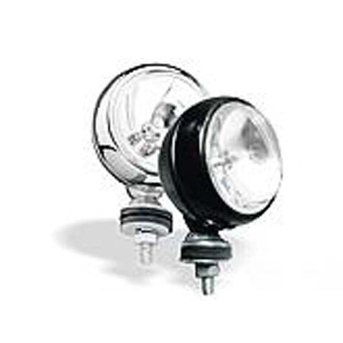 "4"" OFF ROAD HALOGEN/BLACK LIGHT"