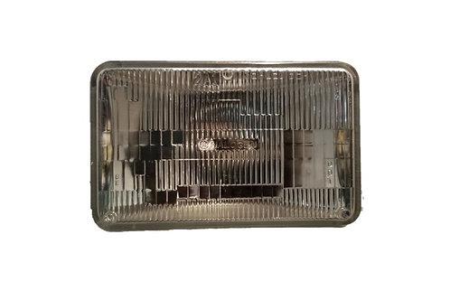 GE | H4656 | headlight bulb | Sealed Halogen | Incandescent