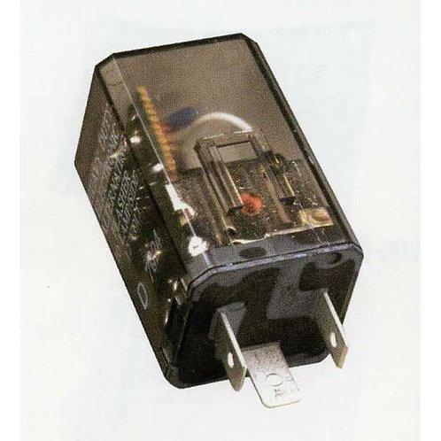 Transistorized Flasher