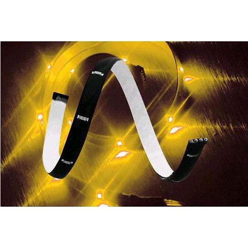 Light Strip - Plasmaglow Lumatape - 1' - Yellow LED