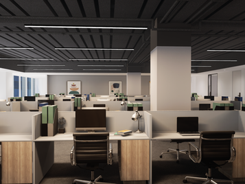 Media Mention: How immersive spatial computing could transform the workplace