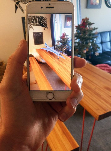 Top five game-changer use cases of Augmented Reality
