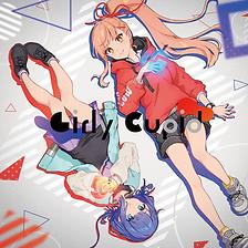 Girly Cupid