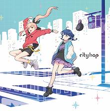 city hop