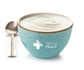 Razones para consumir Yogurt Griego