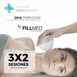 FACIALES SKIN PERFUSION BY FILLMED