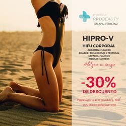 HIPRO-V CORPORAL