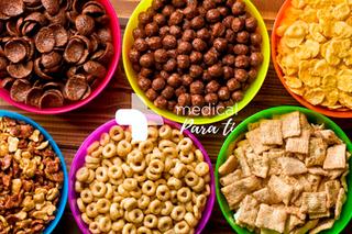 Cereales de caja para el desayuno ¿Son Buenos o Malos?