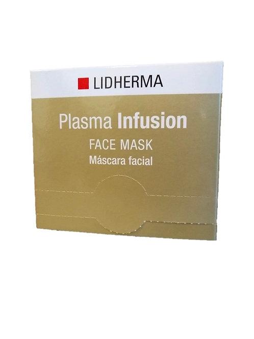 PLASMA INFUSION MASK