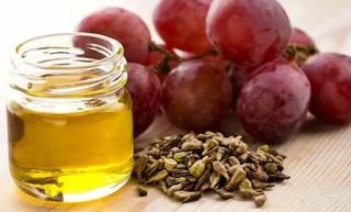 ¿Conoces los beneficios del aceite de uva?