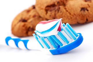 Dieta y salud bucal