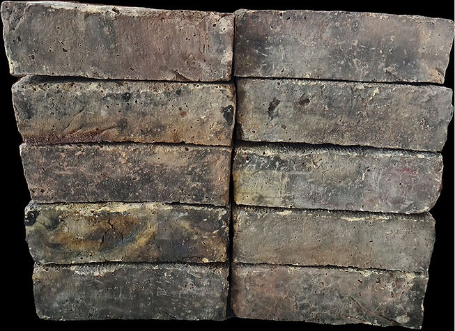 Waterstruck Ironbark Grey