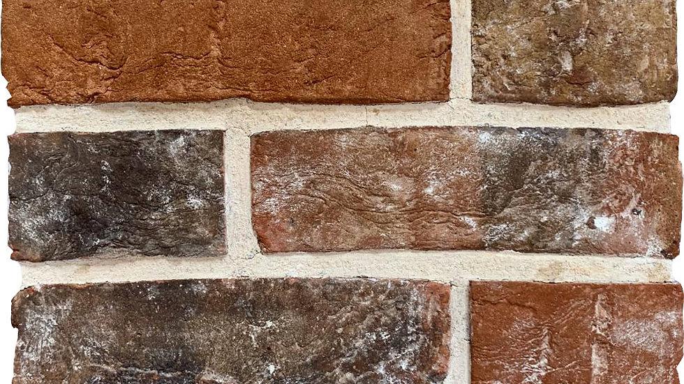 Reclamation Turkish Blend Brick Tile(s)