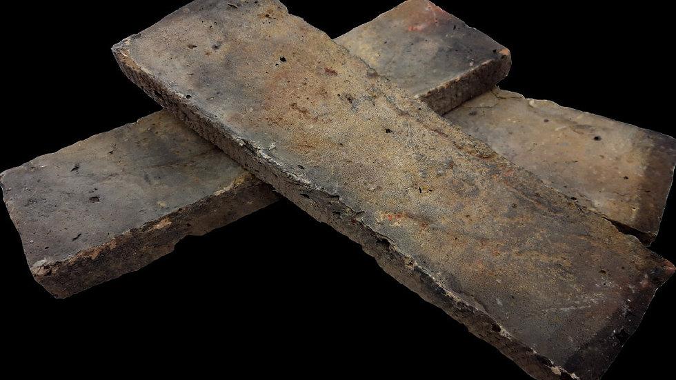 Waterstruck Grey Brick Tile(s)