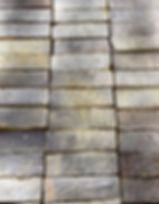 Waterstruck Ghost Grey