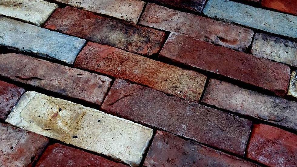 Brick Tile Sample Pack