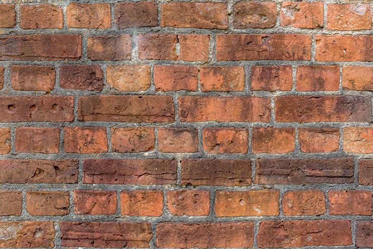 Waterstruck Bricks