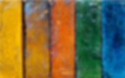 Glazed Brick Tiles