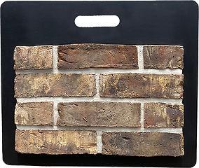 Request A Brick Panel