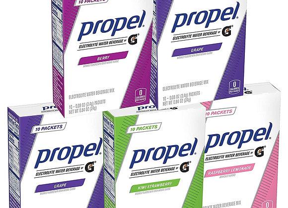 Propel Powder