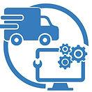 Consegna e installazione delle Stampati nella tua rete
