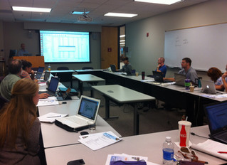 Specify 6 Workshop Held at Loyola University New Orleans