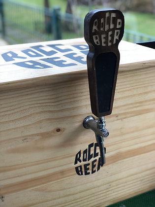Alquiler chopera Box - 1 canilla cerveza artesanal