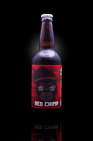 Red Chimp