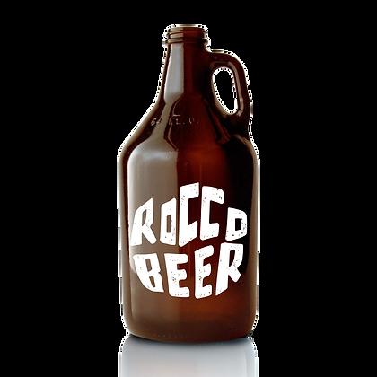 Recarga Growler Rocco Beer 1.9 Lt