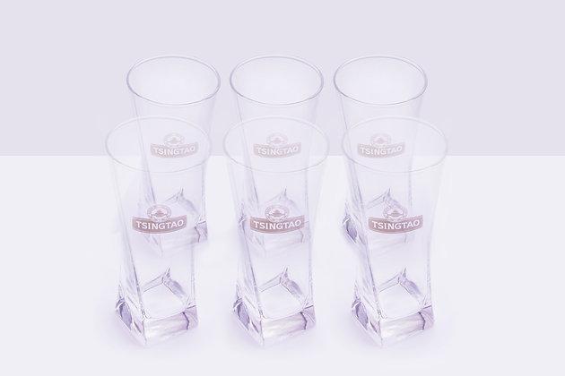 6 Vasos Tsingtao