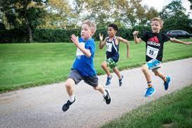 Speeder Kids Running 6-WeeK: Boys