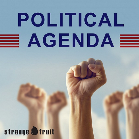 New Album 'Political Agenda'