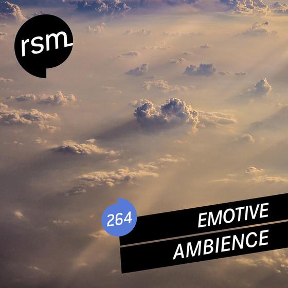 New Album: 'Emotive Ambience'