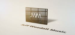 Jeff Woodall Music