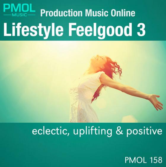 New 'Lifestyle - Feelgood' Album