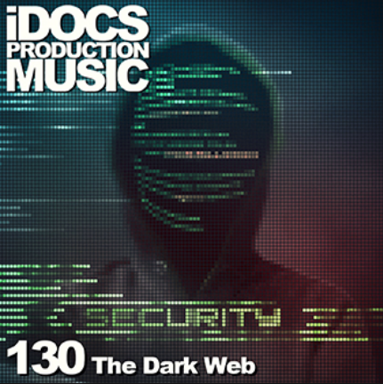 New Album - 'The Dark Web'