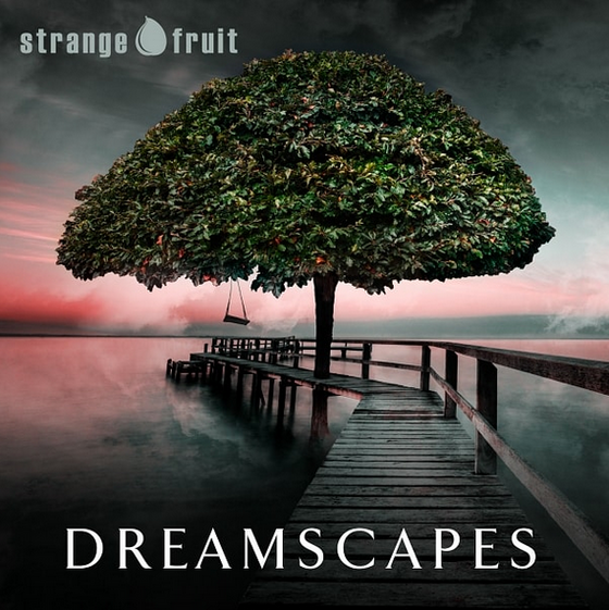New Album 'Dreamscapes'