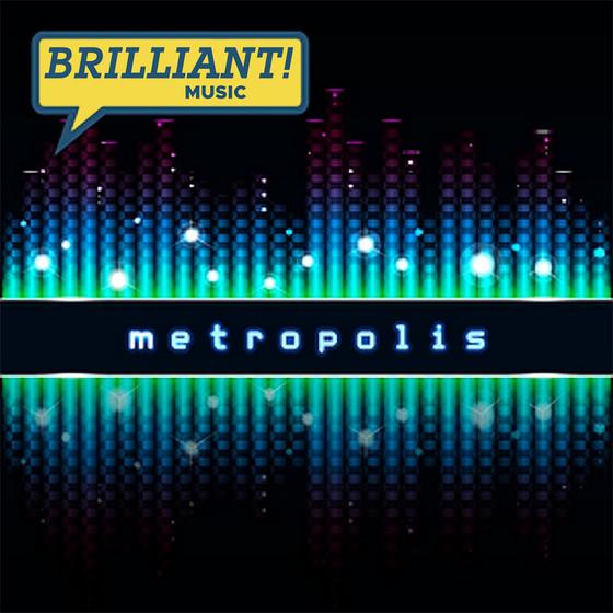 'Brilliant Music' Release
