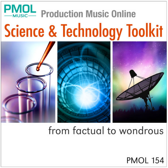 New 'Science & Tech' Album